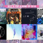 Best K-pop albums of 2018