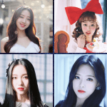 The story of LOONA: yyxy