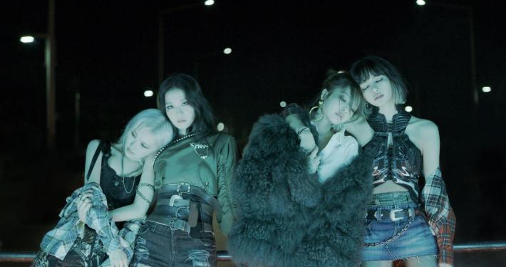 blackpink the album song ranking pop