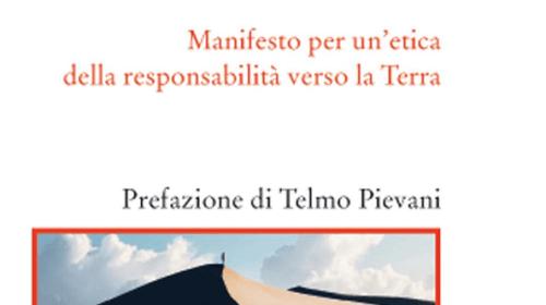 Geoetica. Manifesto per un'etica della responsabilità verso la Terra – Silvia Peppoloni e Giuseppe Di Capua