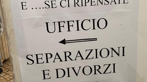 Divorzio…(breve)