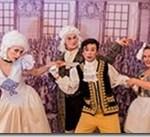 Figaros Hochzeit im Theater Naumburg