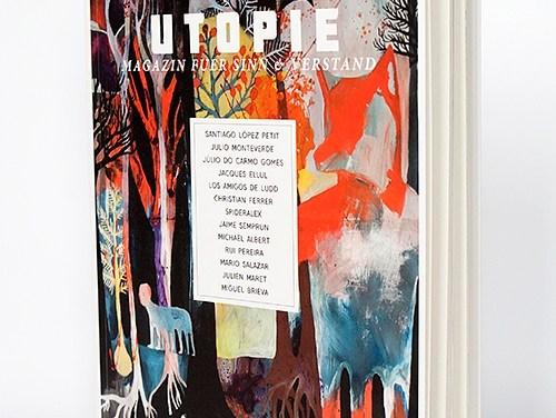 Utopie. Magazin für Sinn und Verstand