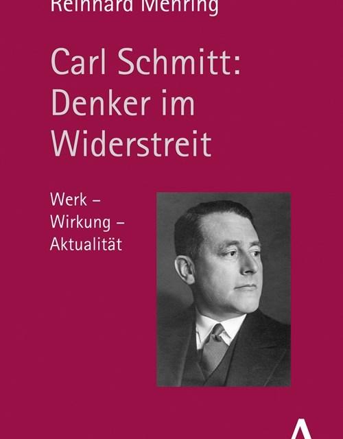 Untersuchungen zum « Kronjuristen des Nationalsozialisten »