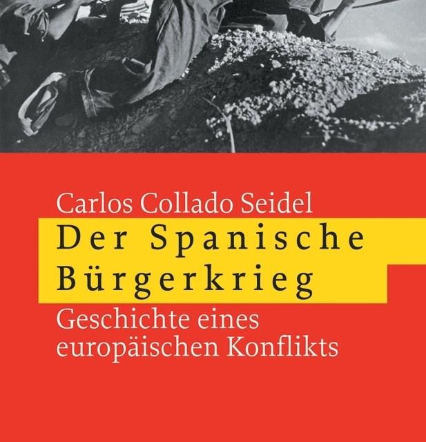 Die Geschichte eine europäischen Konfliktes