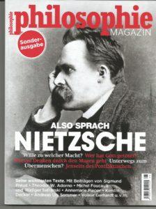 Ein Türöffner für Nietzsches Philosophie?