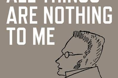 All Things are nothing to me