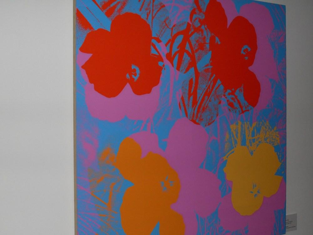Pop Art - Andy Warhol (2/6)