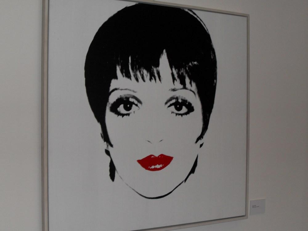 Pop Art - Andy Warhol (6/6)