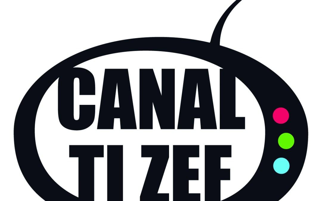 Canal Ti Zef, LE partenaire vidéo de KulturAnim