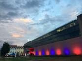 50-Jahr-Feier der HFF München im Juli 2017
