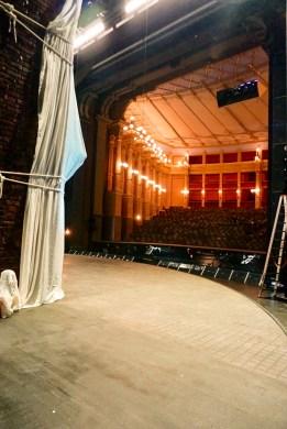 Erster #BFinstawalk der Bayreuther Festspiele im Juli 2017