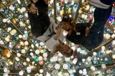 """Camilla Crescini und Francesca Malagoli, die beiden Gründerinnen von """"Girls in Museums"""""""