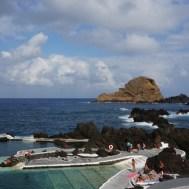 Das Schwimmbad in Porto Moniz