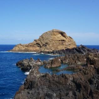 Naturschwimmbecken Cachalote