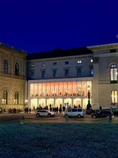 Residenztheater-Liebe