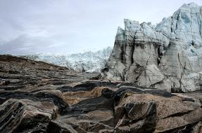 Ice 32, 2012, UV-Direct Print, 114 x 154 cm