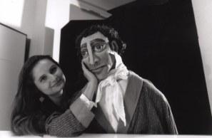 """""""Über das Marionettentheater"""""""