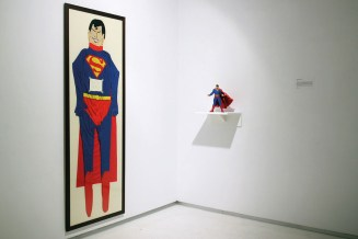 "Daniel Djamo ""Superromanianman"""