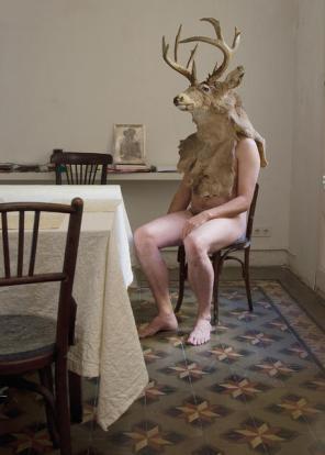 artwork by Jana Sterbak - Galerie Steinek