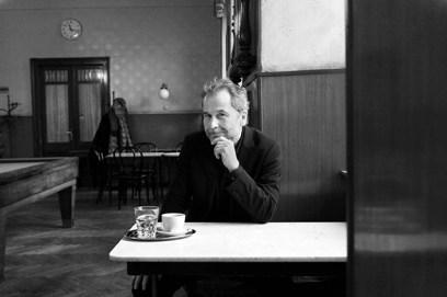 Österreichs Star-Regisseur Ullrich Seidl