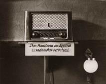 P. Dressler, Aus Zwischenspiel, 1970-74 © Fotohof Archiv