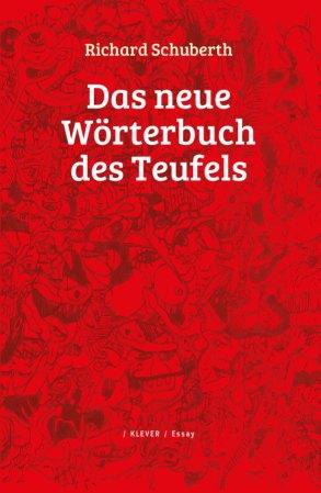 """""""Das neue Wörterbuch des Teufels"""""""