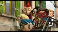 Zucchini, Alice, Beatrice, Ahmed und Simon