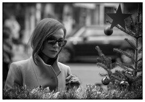 Isabelle Huppert als Elle