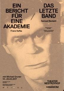 Plakat © Günter Eder