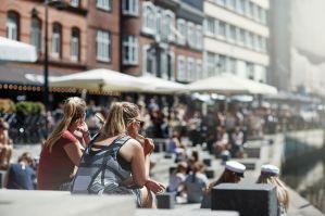 Bummel durch die Altstadt von Aarhus c) Photopop