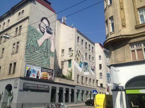 Gumpendorferstraße Jana & Js