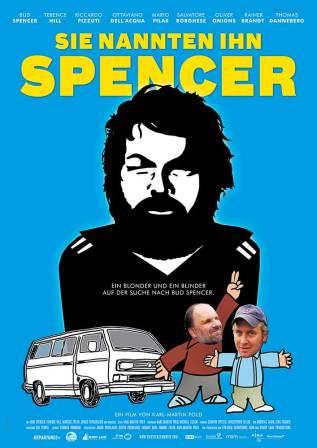 Filmplakat © www.budspencermovie.com / Thimfilm