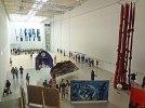 Ausstellungsansicht documenta-Halle