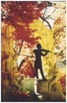 """Michael Zwenig """"Strauss"""" (1988)"""