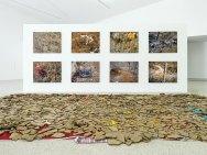 Ausstellungsansicht Photo: mumok / Klaus Pichler