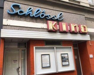 Foto Quartier Wien der Schule der Fotografie im ehemaligen Schlössl Kino