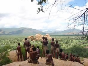 Reise durch Namibia © Waystone Film