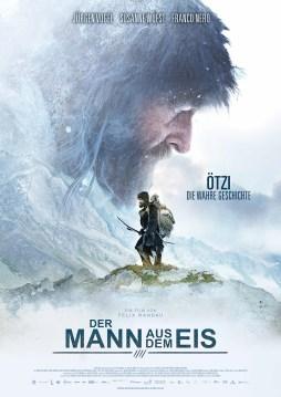 DER MANN AUS DEM EIS – Plakat © Filmladen Filmverleih