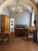 Grillparzer-Zimmer