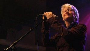 Anne Clark in Concert © Filmladen Filmverleih