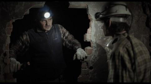 "Hanna Slaks ""The Miner"" bei ""Slowenien im Fokus"