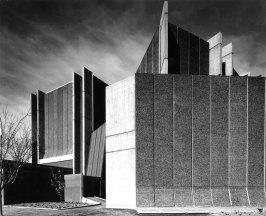 Warren Mahoney: Christchurch Town Hall