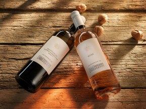 Jahr für Jahr keltert das Weingut Christ in Jedlersdorf hervorragende Weine - was die Heurigenfreunde sehr zu schätzen wissen
