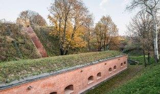 BBGK Architekci, Jerzy Kalina, Maksa: Katyn Museum, Warsaw, PL Bild: Juliusz Sokołowski
