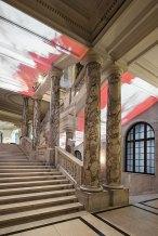 Aufgang Prunkstiege © Herta Hurnaus