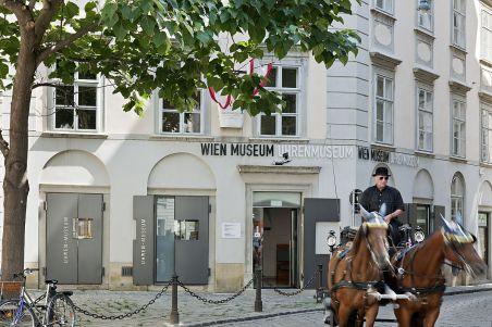 Jeden ersten Sonntag ist der Eintritt im Uhrenmuseum frei © Wien Museum