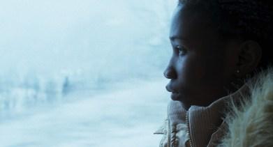 Mariam Precious Sansui als Precious © Filmladen Filmverleih