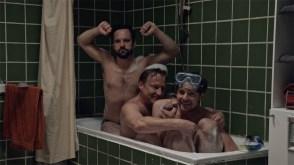 """Tim Ellrichs """"Die Badewanne"""""""