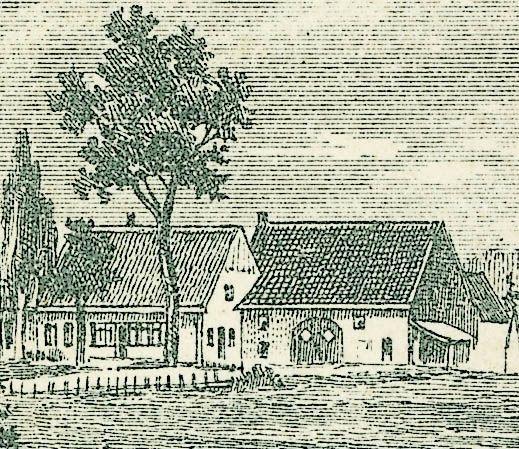 Torcks Kotten um 1695